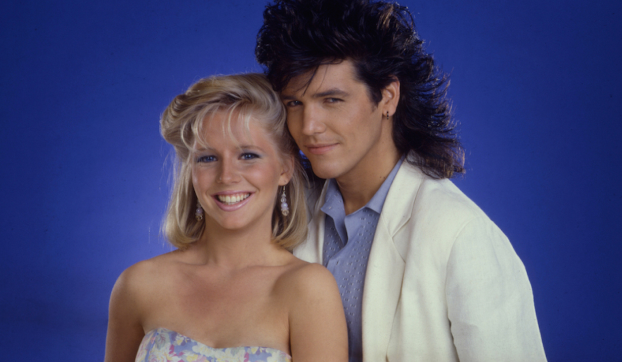 lauralee-bell-young-restless-anniversary-christine-photos danny