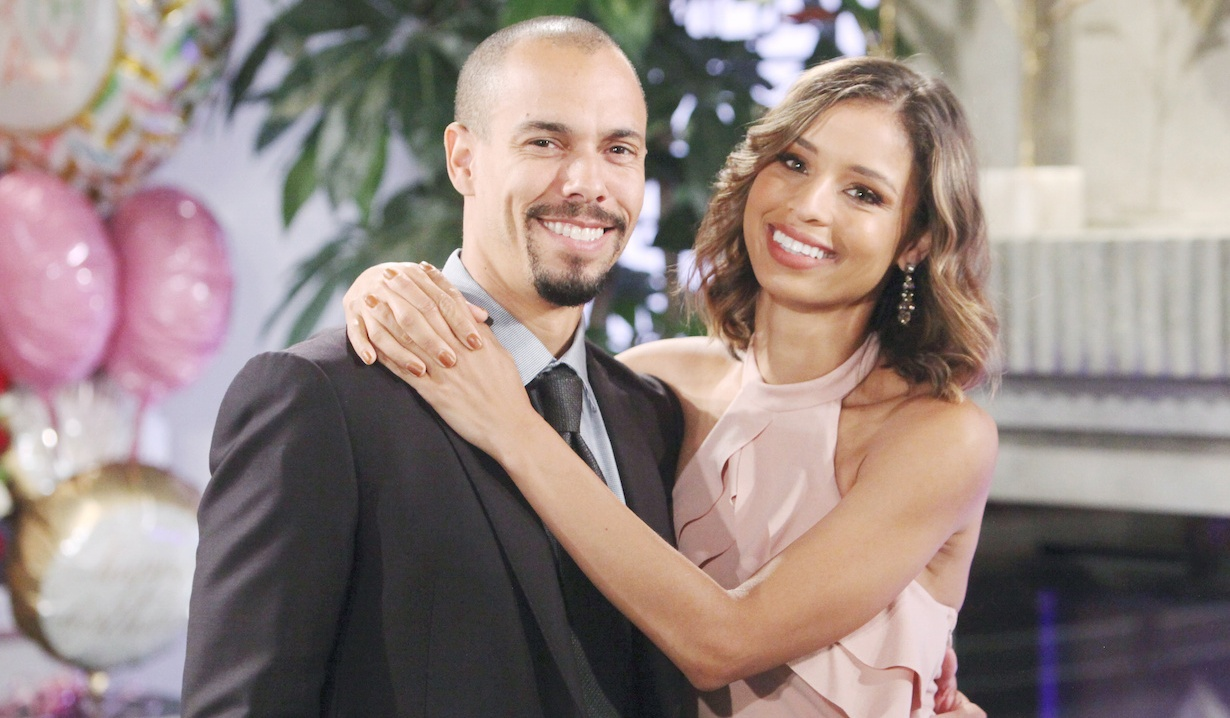 young and restless can not break up devon elena