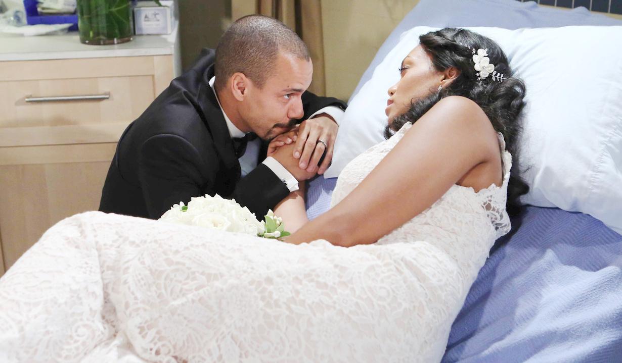 soap opera doomed couples weddings funerals devon hilary