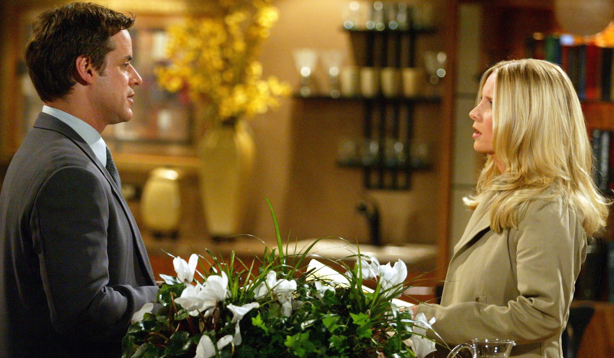 lauralee-bell-young-restless-anniversary-christine-photos michael