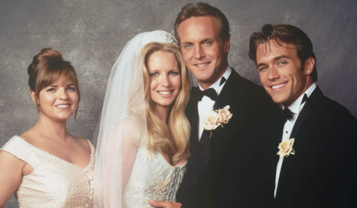 lauralee-bell-young-restless-anniversary-christine-photos wedding