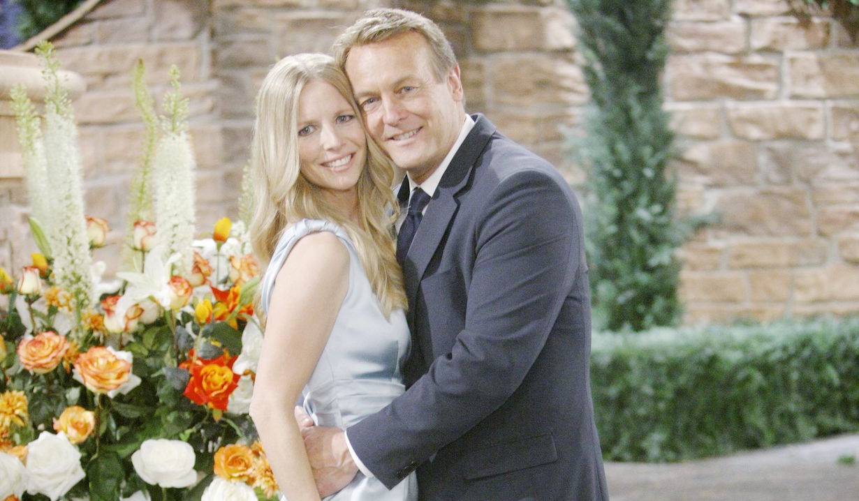 lauralee-bell-young-restless-anniversary-christine-photos paul