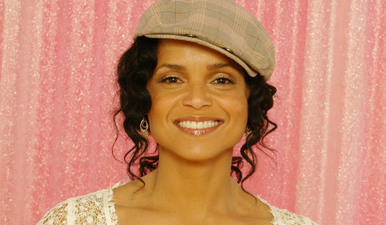 Victoria Rowell of Young and the Restless