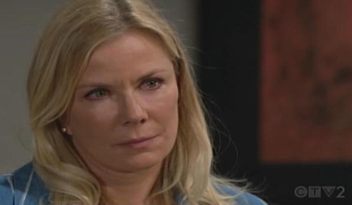 Brooke considers Bill's proposal B&B