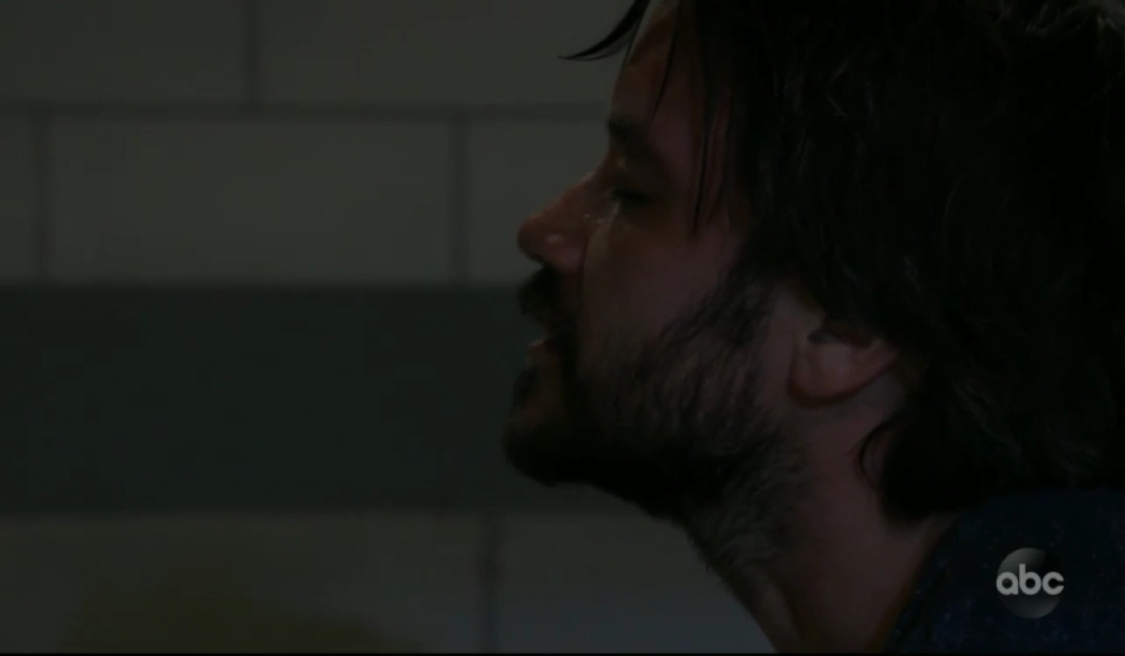 Dante has a nightmare in his cell General Hospital