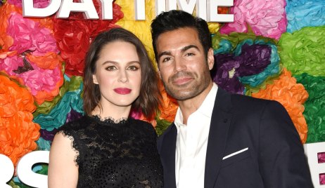 Jordi Vilasuso's wife Kaitlin suffers miscarriage Y&R
