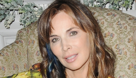 Lauren Koslow pet dies Days