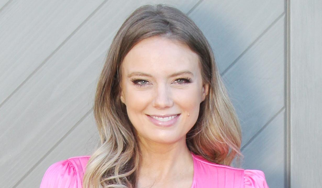 Melissa Ordway move Y&R