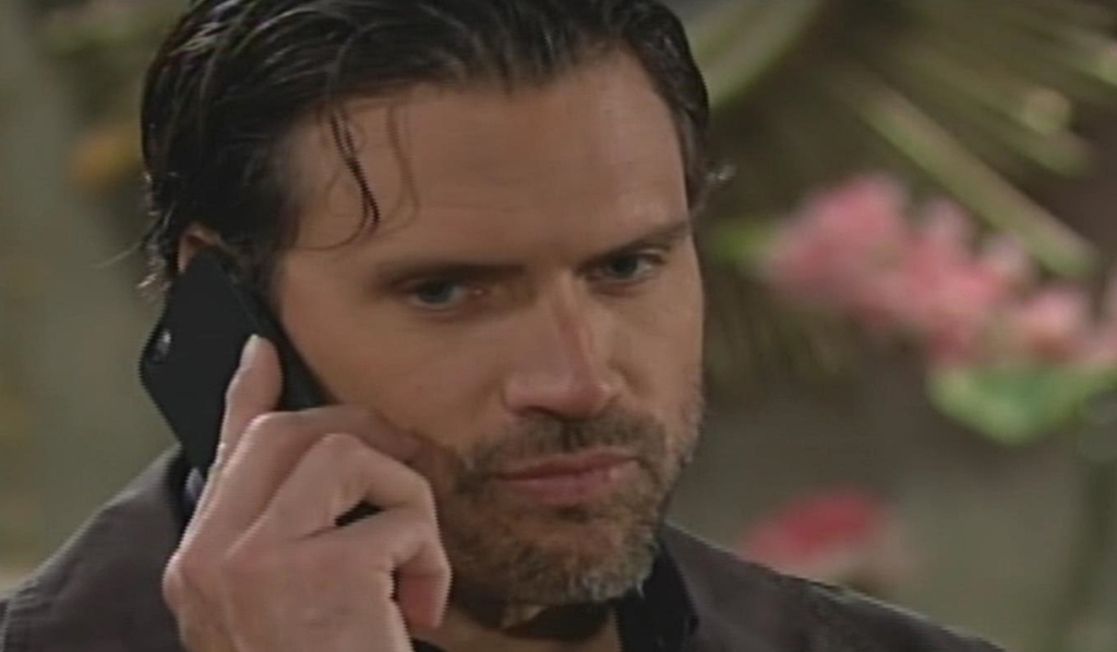 Nick offer call Y&R