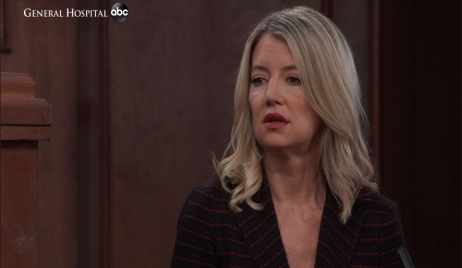 Nina takes the stand in court General Hospital