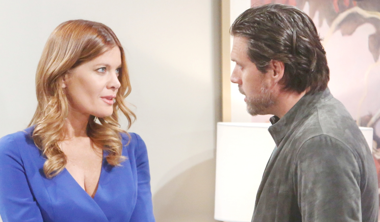 The Y&R Spoiler That Could End Phick