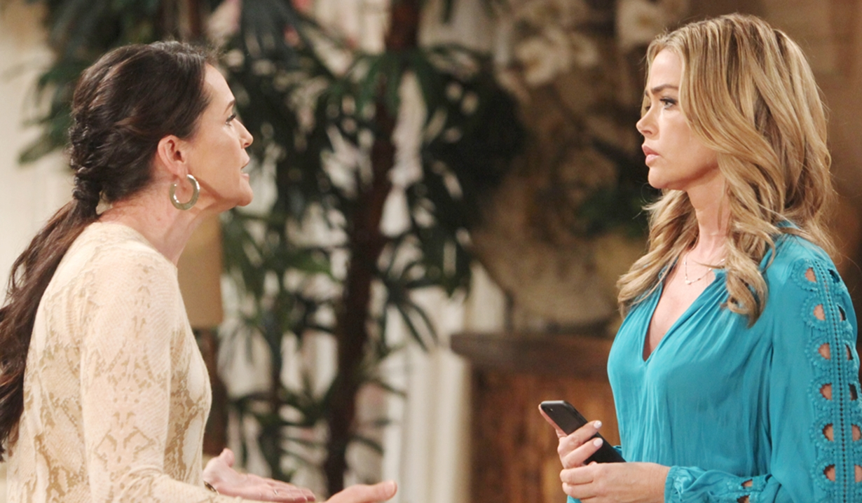 B&B Spoiler: A Ticking Time-Bomb with a twist