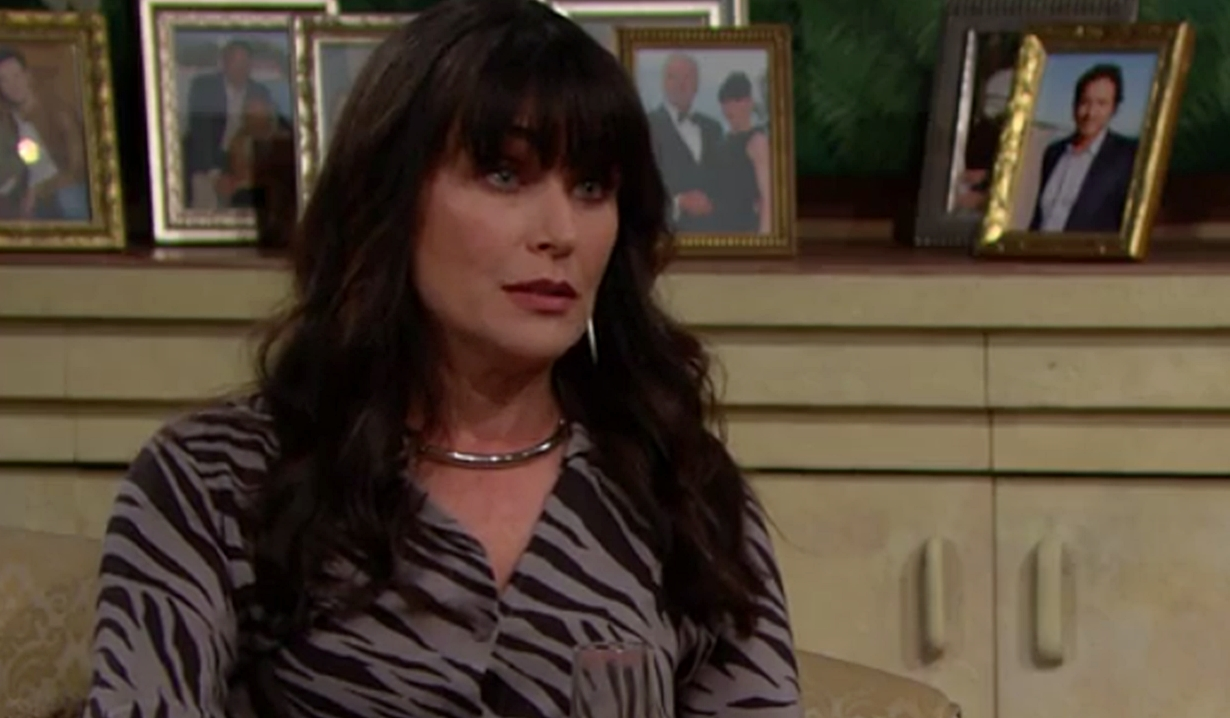 The Bold and the Beautiful Spoilers August 17 – 21