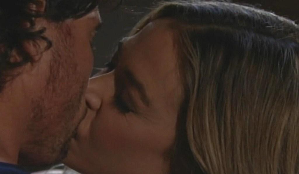 Shauna kiss Ridge B&B