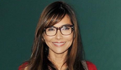 Vanessa Marcil breast screening GH