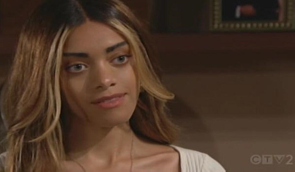 Zoe talks to Carter B&B