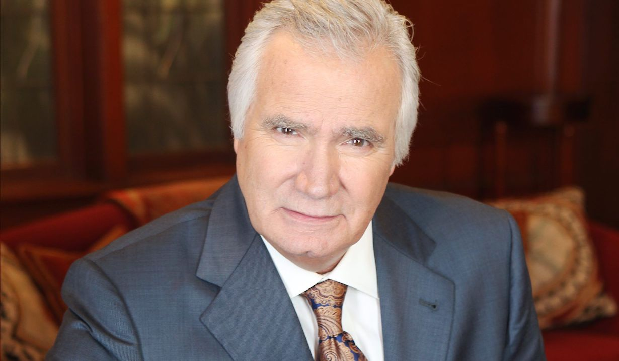 "John McCook ""The Bold and the Beautiful"" eric gallery jp"