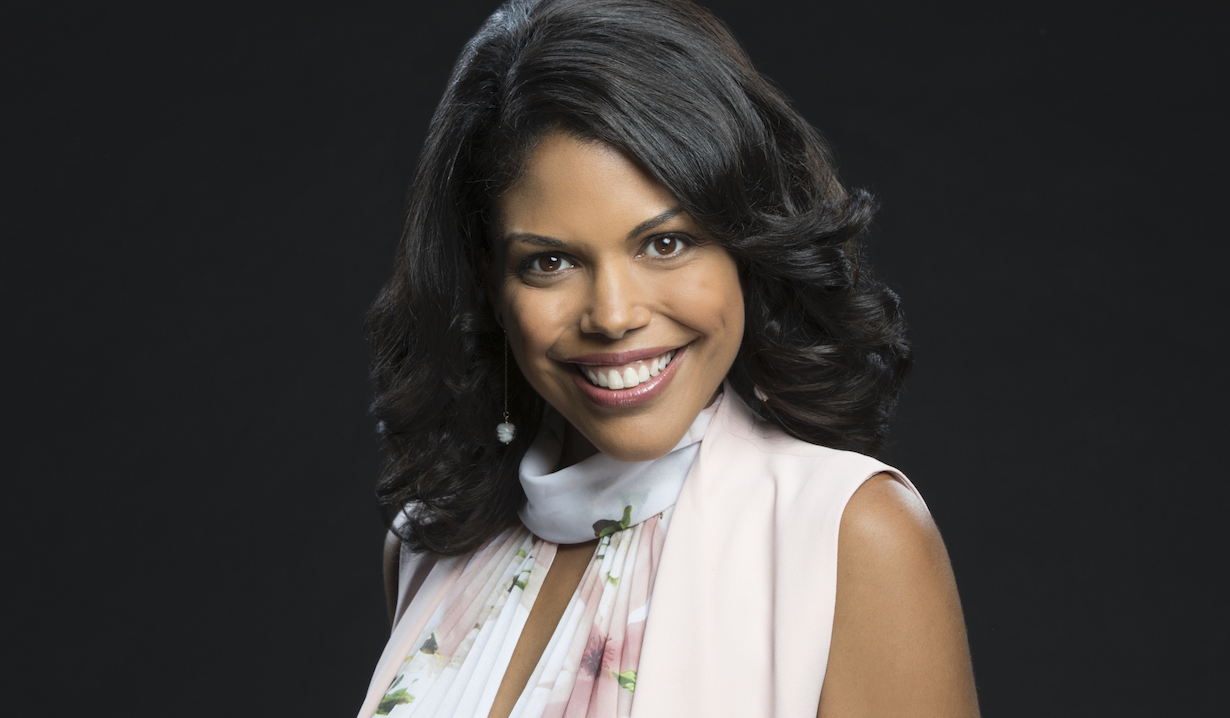 Karla Mosley as Maya Avant on Bold and Beautiful