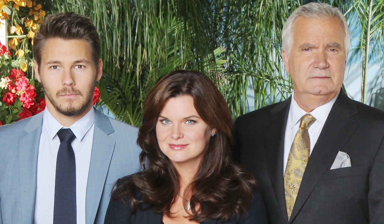 Scott Clifton, Heather Tom, John McCook jp gallery bb