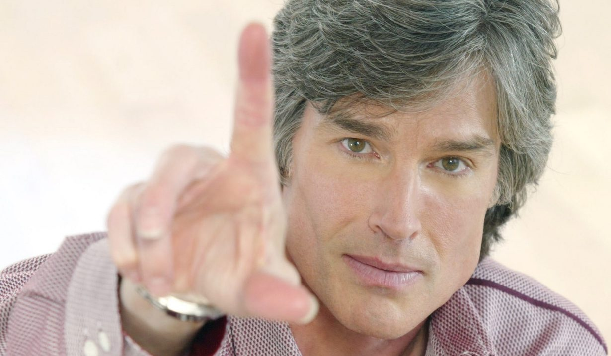 Ronn Moss ridge bb gallery jp