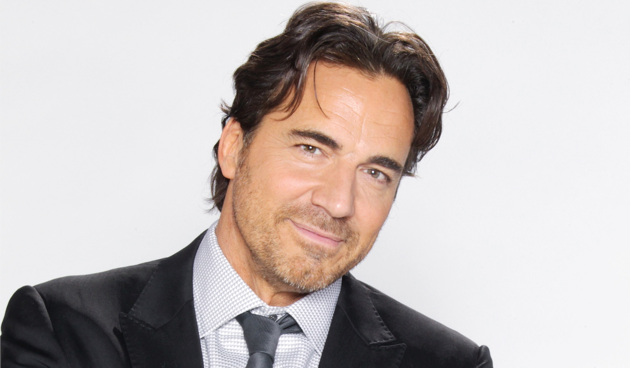 "Thorsten Kaye ""The Bold and the Beautiful"" ridge gallery jp"