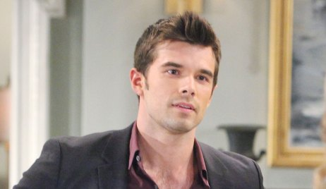 chase wants to come clean GH