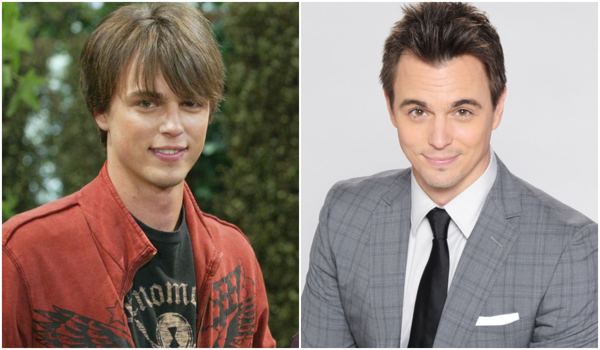 darin brooks then now paul skipper jp