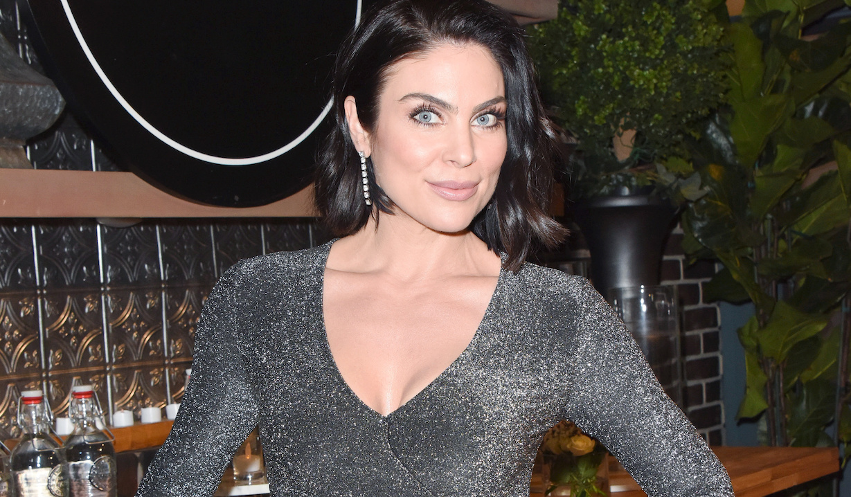 Days Of Our Lives nadia bjorlin chloe xj