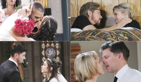Days of our Lives Happy Couple Problem