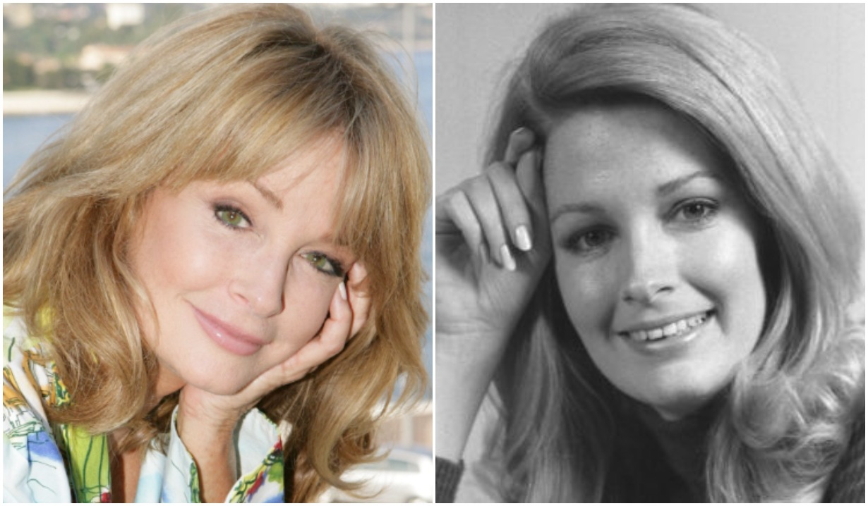 deidre hall then now brian lowe nbc