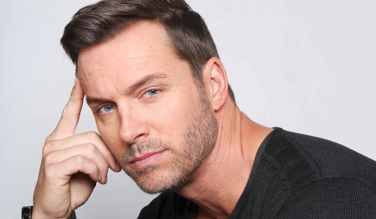 "Eric Martsolf ""Days of our Lives"" brady gallery hw"