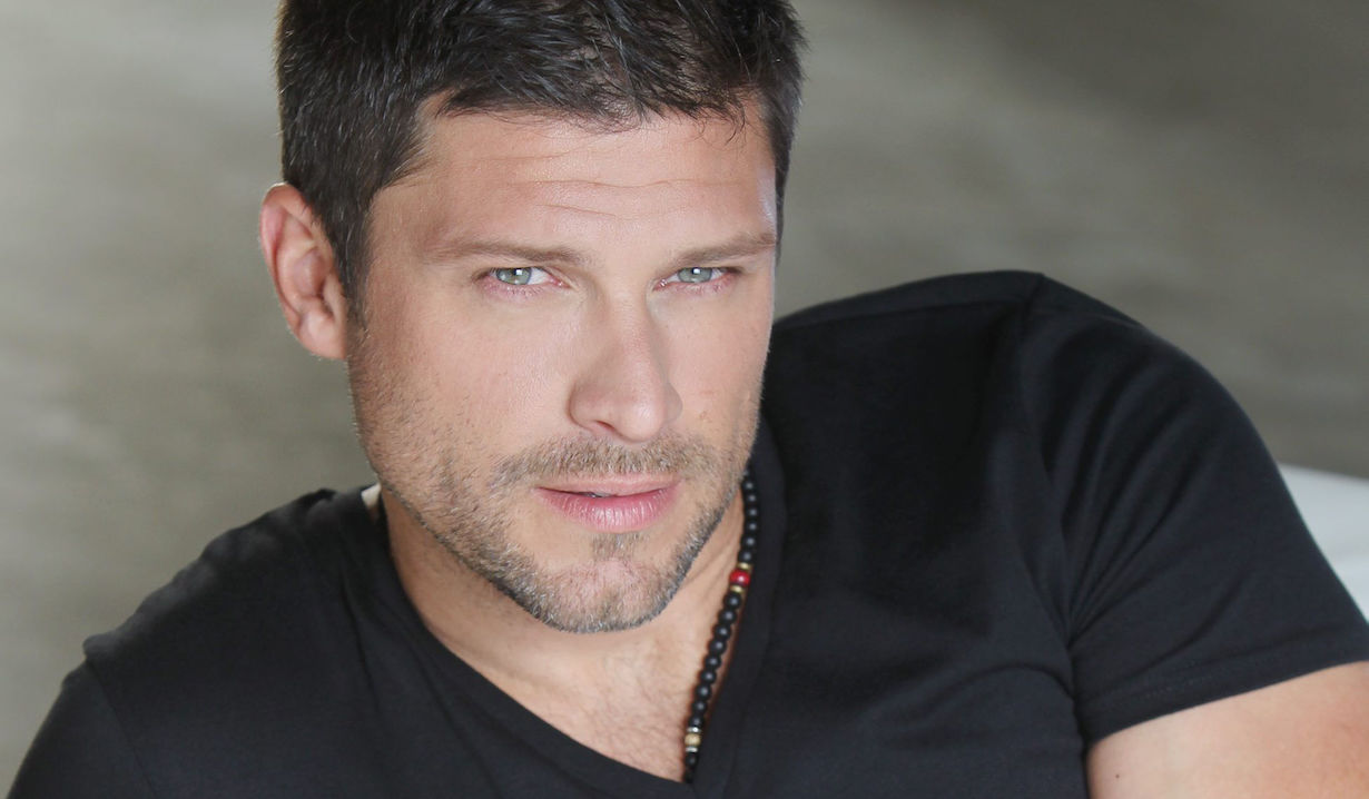 Greg Vaughan eric days gallery jp