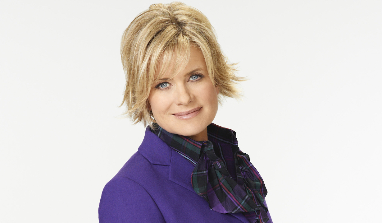 days of our lives mary beth evans kayla gallery nbc