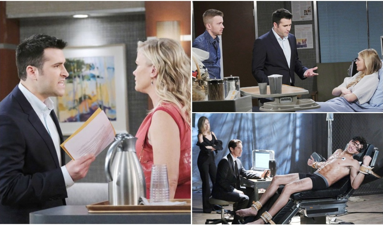 days of our lives column august 6