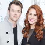 Courtney Hope, Chad Duell tammie