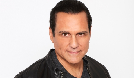 "GENERAL HOSPITAL - The Emmy-winning daytime drama ""General Hospital"" airs Monday-Friday (3:00 p.m. - 4:00 p.m., ET) on the ABC Television Network. GH18(ABC/Craig Sjodin)MAURICE BENARD"