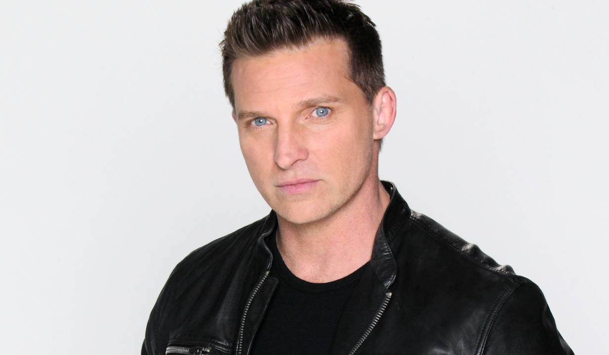 "Steve Burton ""The Young and the Restless"" dylan gallery jp"