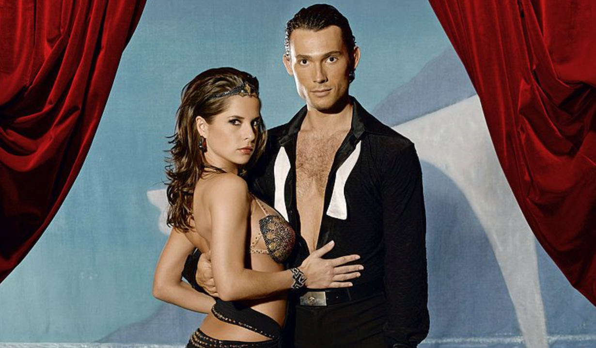 gh kelly monaco dancing with the stars