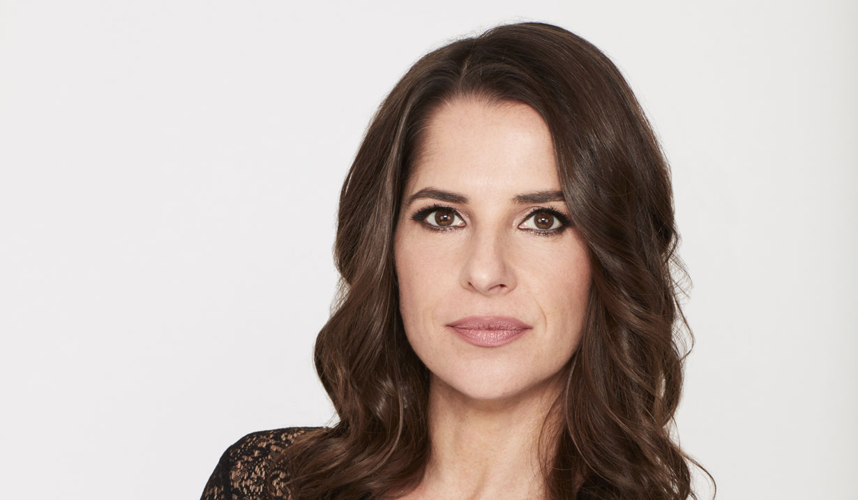 kelly monaco speaks out on sam GH