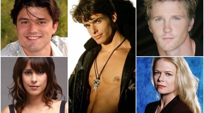 soap stars new careers porn church photos