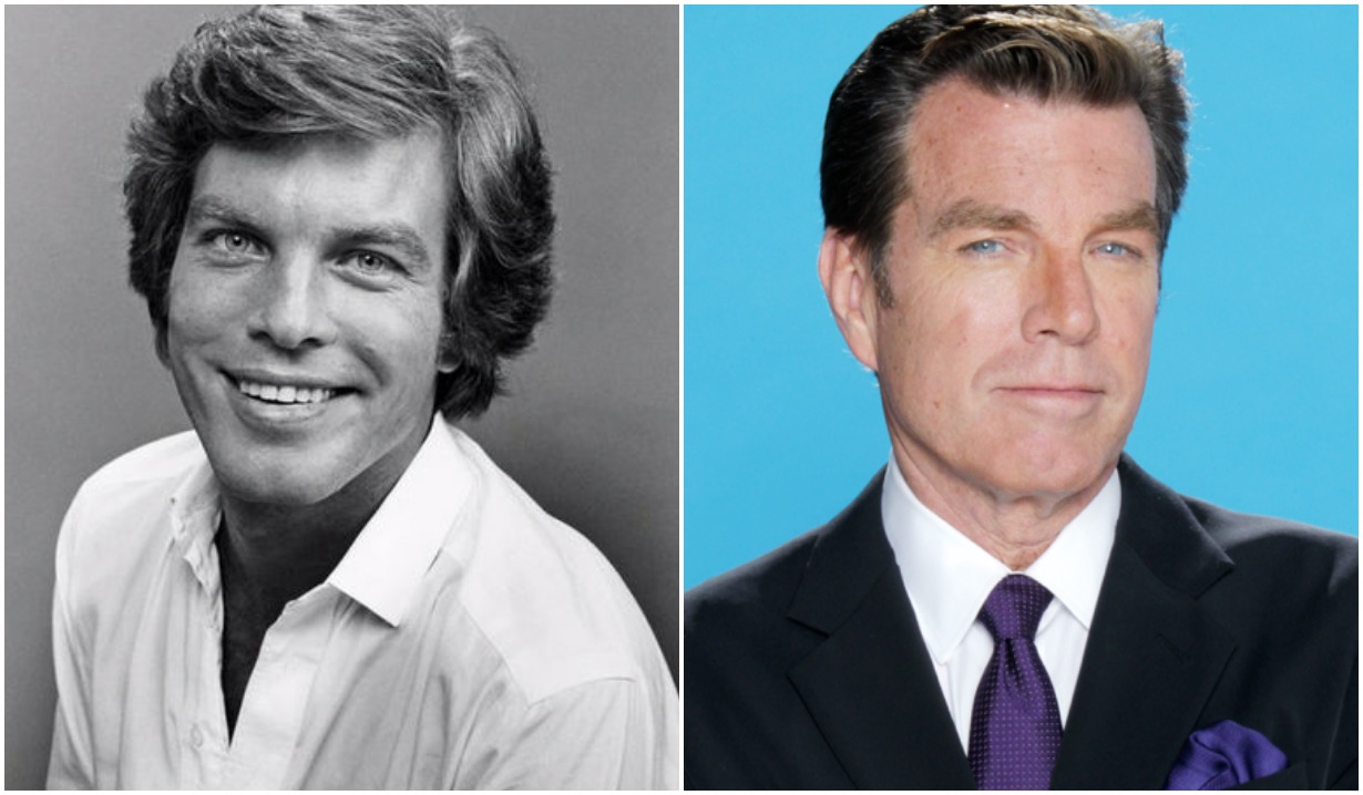 peter bergman then now abc jp