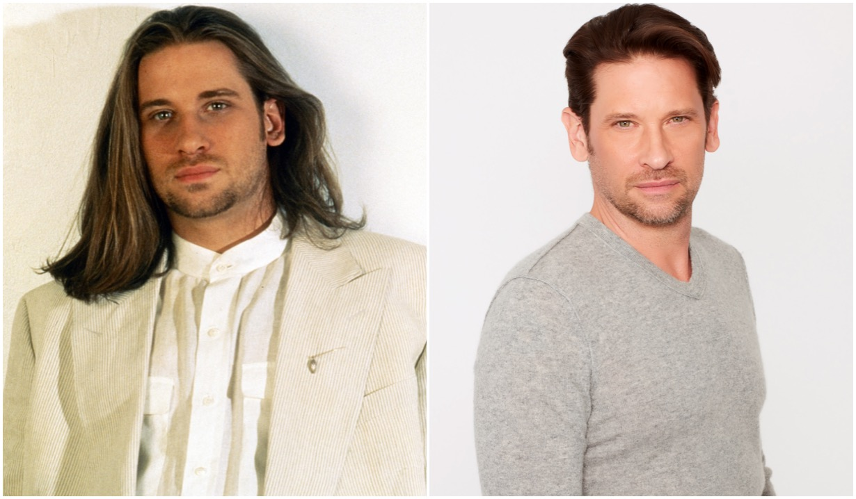 roger howarth then now