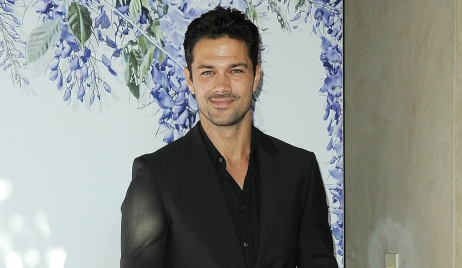 Ryan Paevey theft General Hospital