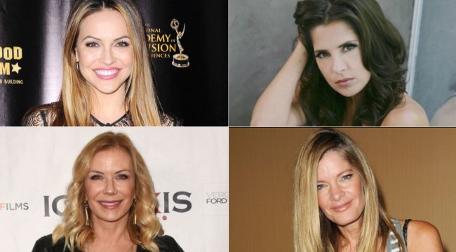 10 soap stars who need to be a Real Housewives