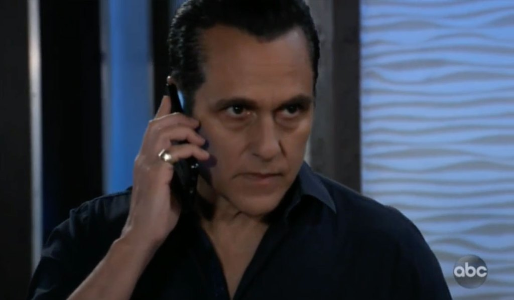Sonny gets a call from Turning Woods