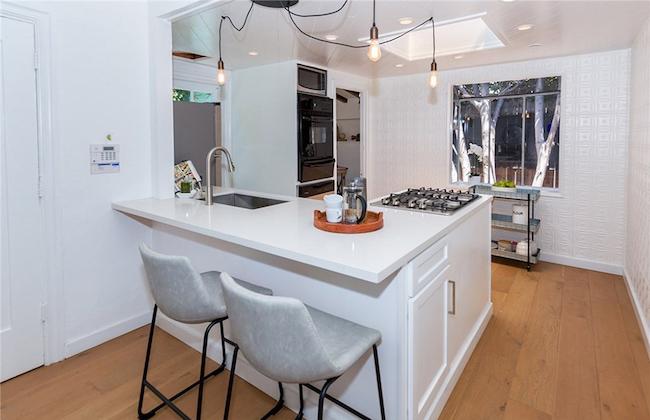 michelle stafford kitchen