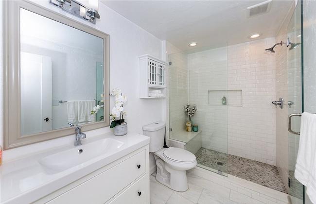 michelle stafford bathroom