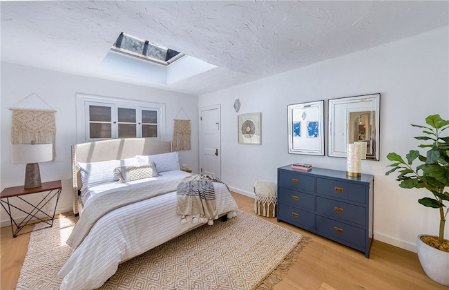 michelle stafford master bedroom