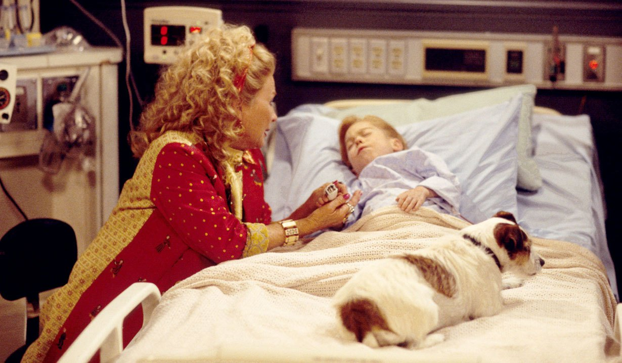 passions tabitha timmy death