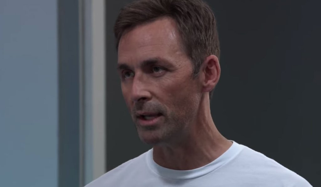 Valentin issues a warning on GH